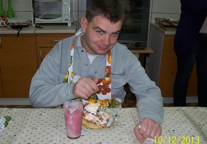Warsztaty kulinarne, 02-18 grudnia 2013r.